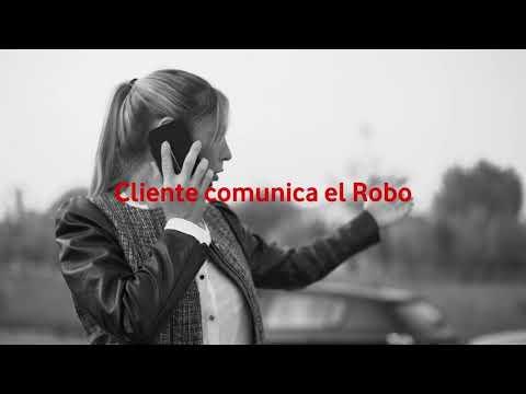 Vodafone Vehicle Defence (Español)