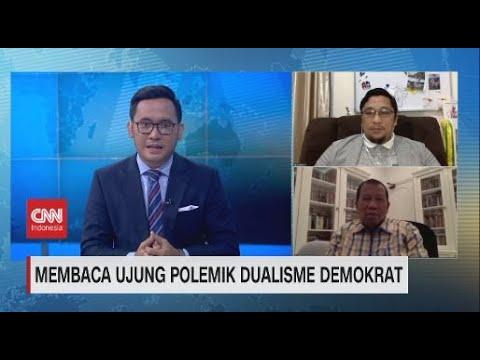 Mantan Menkumham: Lebih Ksatria Jika Moeldoko Dirikan Partai Baru