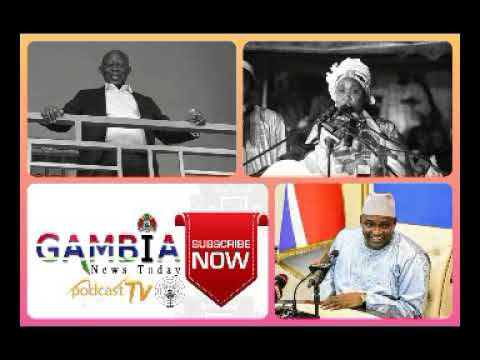 GAMBIA NEWS TODAY 19TH JANUARY 2021