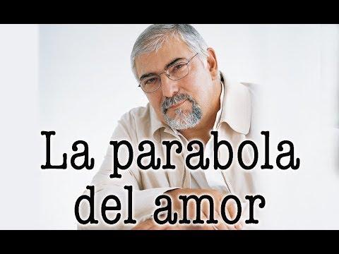 Jorge Bucay - La parabola del amor