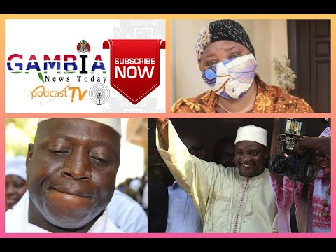 GAMBIA NEWS TODAY 4TH SEPTEMBER 2020