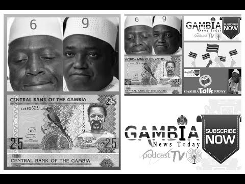 GAMBIA TODAY TALK 16TH FEBRUARY 2020