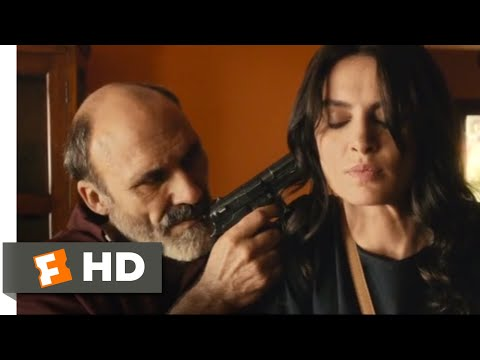 The Whistlers (2020) - Why Did You Call the Police? Scene (3/9) | Movieclips