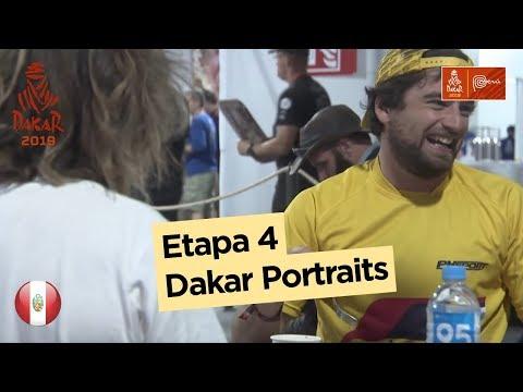 Revista - Etapa 4 (Arequipa / Tacna) - Dakar 2019