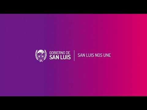 Presentación de los equipos de la 1ra edición de la Vuelta del Porvenir