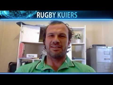 Rugby Kuiers | Episode 89 | Bismarck du Plessis