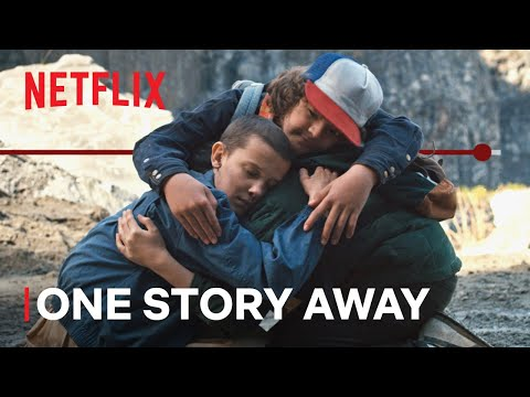 One Story Away | Netflix