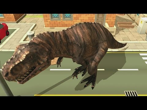 hqdefault Dinosaur Simulator: Dino World Android Gameplay #8 Technology