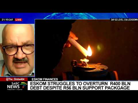 Unpacking Eskom's financials with Ted Blom