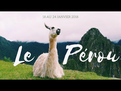 Road Trip in Peru 1