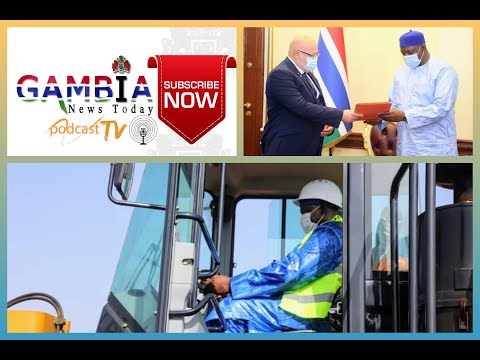 GAMBIA NEWS TODAY 15TH OCTOBER 2020