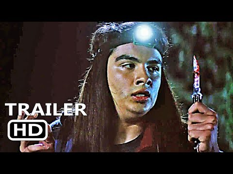 THE PACKAGE Official Trailer 2 (2018) Netflix Comedy Movie