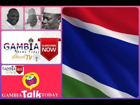 GAMBIA TODAY TALK 9TH MARCH 2020