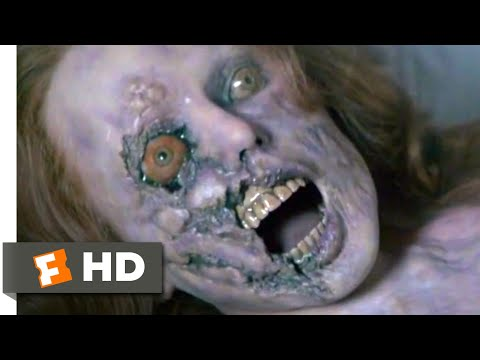 Ghost Story (1981) - The Cold Woman Scene (1/10) | Movieclips