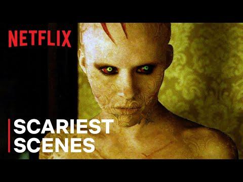 10 Scenes That Will Make You Scream | Netflix