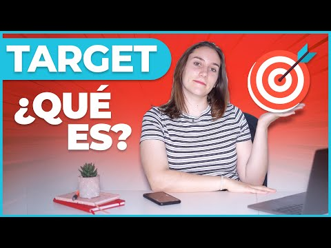 Cómo definir el TARGET en Marketing en 5 pasos clave