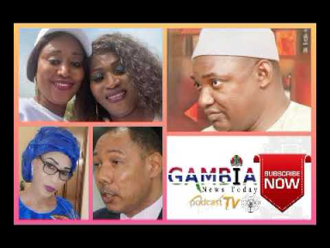 GAMBIA NEWS TODAY 10TH OCTOBER 2021