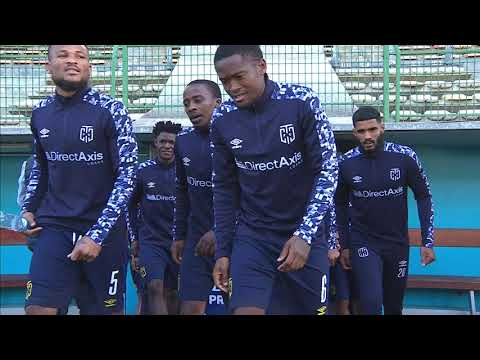 DStv Premiership | Swallows vs CT City | Preview