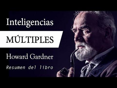 INTELIGENCIAS MÚLTIPLES - Howard Gardner (Resumen del Libro en Español para DESCUBRIR tu TALENTO)