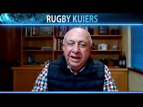 Rugby Kuiers   Episode 87   Errol Tobias