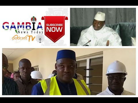 GAMBIA NEWS TODAY 25TH MAY 2020