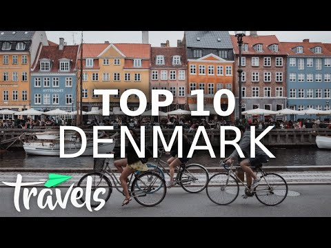 Top 10 Reasons to Visit Denmark in 2021
