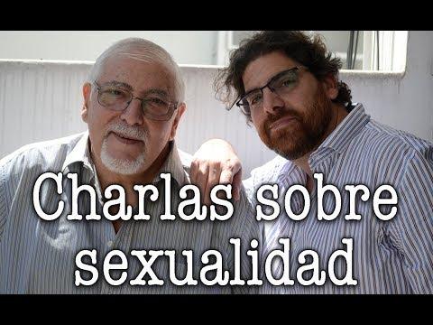 Jorge y Demian Bucay - Charlas sobre Sexualidad