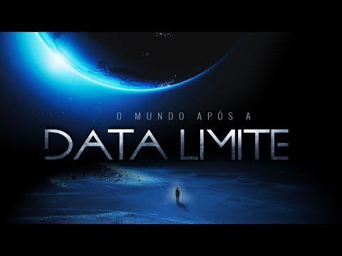 #Palestra   O mundo após a Data Limite   Juliano Pozati
