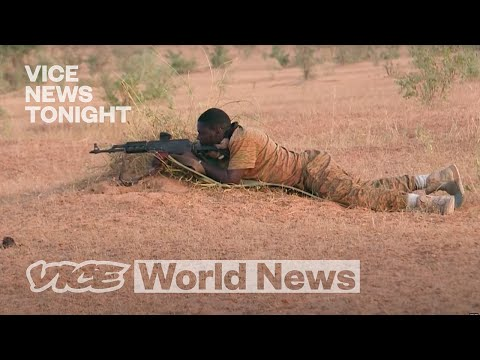 Inside Burkina Faso's Secret Negotiations With Jihadists