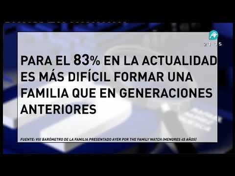 La familia, ¿la gran olvidada para los españoles?