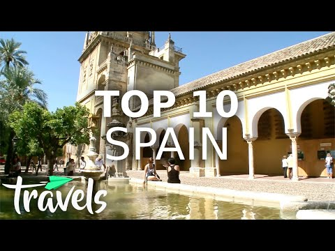 Top 10 Destinations in Spain for Your Next Trip | MojoTravels
