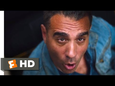 The Jesus Rolls (2020) - On the Run Scene (3/9) | Movieclips