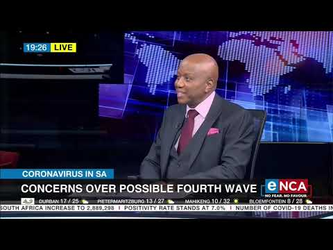 Discussion | Concern over possible fourth wave