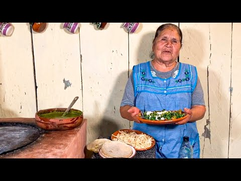 Enchiladas Verdes De Mi Rancho A Tu Cocina
