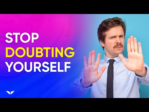 Self Doubt & How To Help Your Clients Overcome It