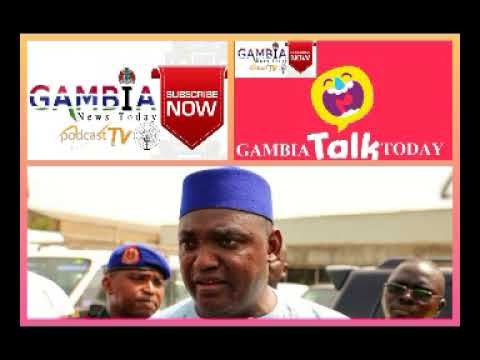 GAMBIA TODAY TALK 7TH JUNE 2021