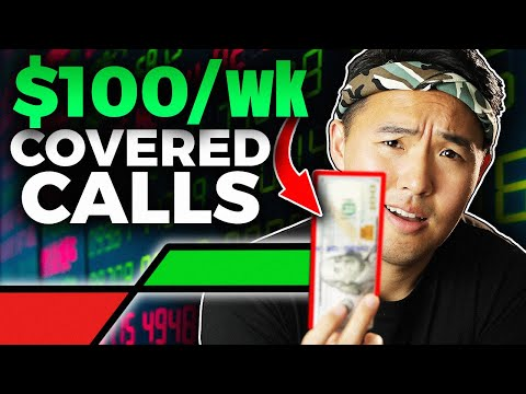 How to Use Call Options to Generate Passive Income in the Stock Market on Robinhood 2020