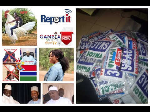 GAMBIA REPORTS 14TH JANUARY 2020