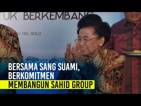 Beristirahat dalam Damai, Juliah Sukamdani