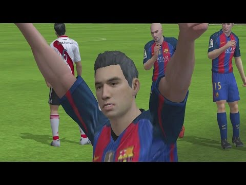 FIFA Mobile Soccer Android Gameplay #11