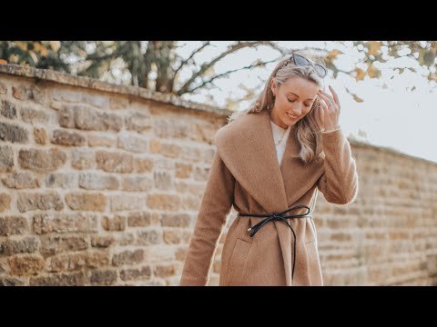 WHAT I'M WEARING LATELY // Autumn & Winter Outfit Ideas // Fashion Mumblr