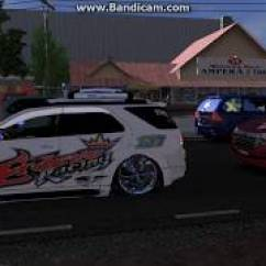 Mod All New Kijang Innova Ets2 Grand Avanza Matic Review Real Sound Free Download Fortuner Full Strobo Telolet 10 Corong 8 Tombol Video