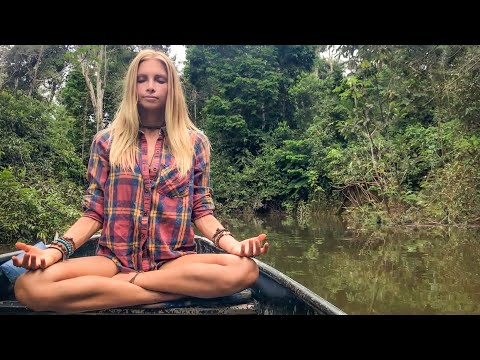 15 Minute Guided Meditation | Clear & Calm The Mind In Uncertain Times