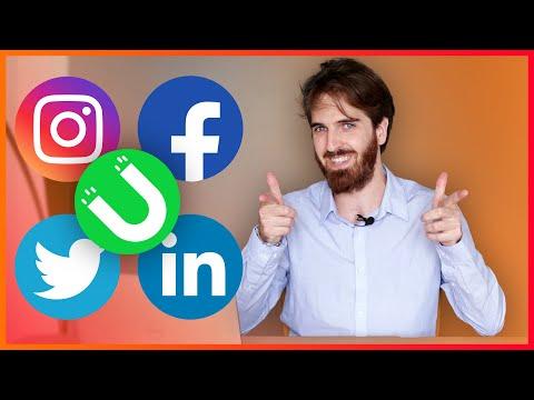 Inbound Marketing en Redes Sociales - ¿Cómo integrarlo?