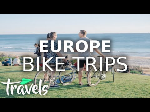 Top 10 Bike Trips in Europe to Do With Your Buddies | MojoTravels