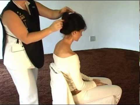 Extreme Oil Massage Long Hair Champi VidoEmo Emotional