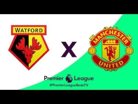 Watford x Manchester United: pré-jogo da Premier League