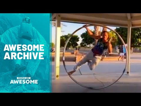 Specialized Talents & More | Awesome Archive