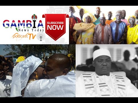 GAMBIA NEWS TODAY 20TH FEBRUARY 2020