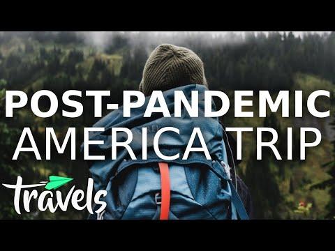 Top 10 American Post-Pandemic Travel Tips | MojoTravels